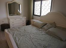 غرفه نوم خشب زان