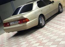 لكزس ls400 1999