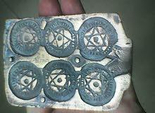 قالب العملة القديمة