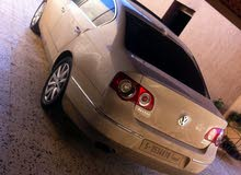 Automatic White Volkswagen 2007 for sale