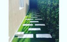 تنسيق حدائق