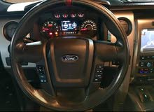 70,000 - 79,999 km Ford Raptor 2012 for sale