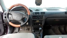 Manual Toyota 1999 for sale - Used - Rustaq city