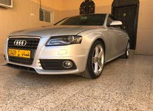 10,000 - 19,999 km Audi A4 2011 for sale