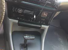 BMW 520 1989 For sale - Beige color