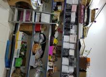 محل للبيع قفلي في منطقة قلالي