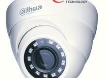 كاميرات المراقبة بأحسن ثمن