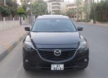 Used Mazda CX-9 for sale in Amman