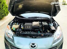 For sale a Used Mazda  2013