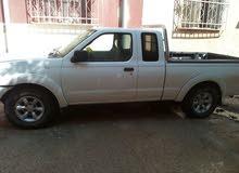 Nissan Frontier 2004 - Tripoli