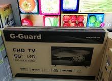 شاشات G-Gaurd حجم 55 بوصة