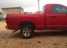 Used condition Dodge Ram 2007 with 100,000 - 109,999 km mileage