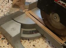 طرانجة خشب مدفع مستعملة