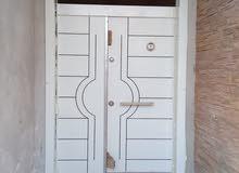 فني تركيب الأبواب التركيه والمحليه
