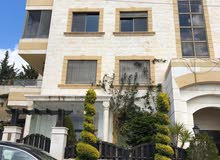 Second Floor  apartment for rent with 4 rooms - Amman city Airport Road - Nakheel Village