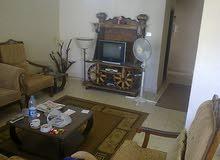 Furnished apartment to let. شقه مفروشه للإيجار.