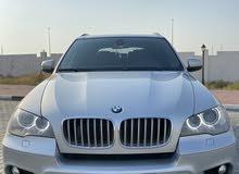 BMW X5 2011 XDRIVE M power