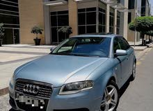 Automatic Audi 2008 for sale - Used - Amman city