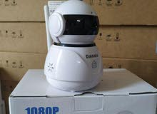 Wireless CCTV Camera Movable 360°