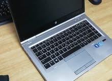 HP Elitebook 8470P - Core i5 3rd Gen/4 GB/500 GB/Windows 10