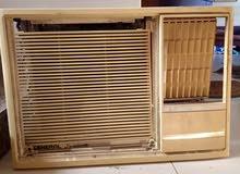 general window AC..2-3yrs old