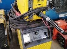 ماكينات لحام ايطالي عادي و CO2
