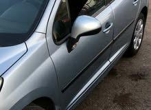 بيجو 207 موديل 2011 فحص كامل 7 جيد اوتومتك بسعر مغري