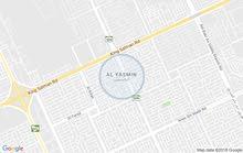 للبيع ارض سكنية في حي الياسمين شمال الرياض