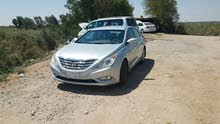 Hyundai Sonata 2011 For sale - Blue color
