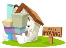 Apartment Shifting professional movers packers in Bahrain