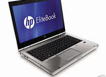 Hp Elitebook 8460 p
