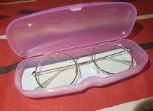 نظارة جديدة للبيع