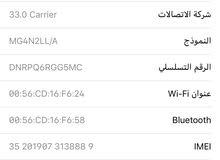 ايفون 6 16 جيجا أمريكي أصلي iPhone 6 16 GB