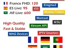 Android box with iptv channel subscription at amazing price.