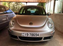2010 Beetle for sale