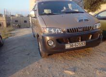 H1 2003 باص تيربو