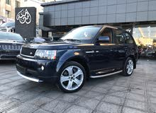 Land Rover Range Rover Sport 2011 - Used