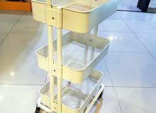 Trolley For kitchen