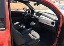 Fiat 500e 2013 for sale in Amman