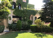 Villa property for sale Amman - 7th Circle directly from the owner