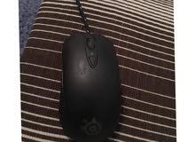 ماوس نوع ستيل سيريس للبيع Gmaing mouse