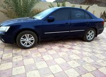 180,000 - 189,999 km Hyundai Sonata 2008 for sale