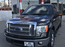km Ford F-150 2012 for sale