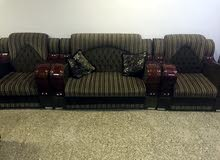Available for sale in Baghdad - Used Sofas - Sitting Rooms - Entrances
