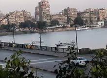 شقة فخمة للإيجار على النيل