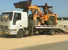 لنقل الآلات والمولدات 0913708387