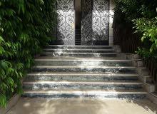 شقة للبيع بمدينة العبور بالحي السابع