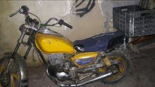 Used Harley Davidson motorbike made in 2010 for sale