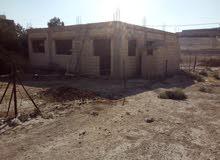 ارض في المنطقة الحرة مقابل كسارات ابو نجم