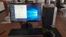 HP Desktop Computer G4 i7 cpu